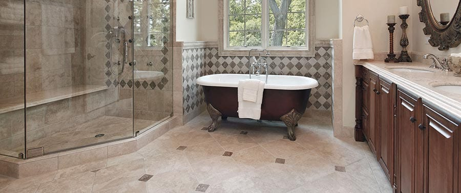 How Much Does A Bathroom Remodel Cost Bezruchuk Inc